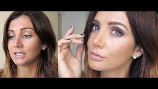 Fresh Polished Make-up Look- Oz Beauty Expert....