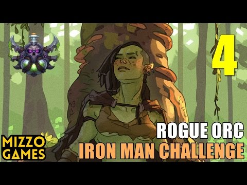WORLD OF WARCRAFT: Riscos de Morte | Iron Man Challenge S1E4