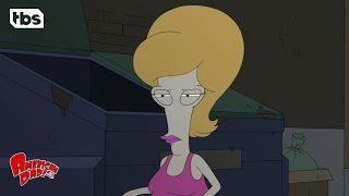 American Dad: Roger is Ricky Spanish [CLIP] | TBS