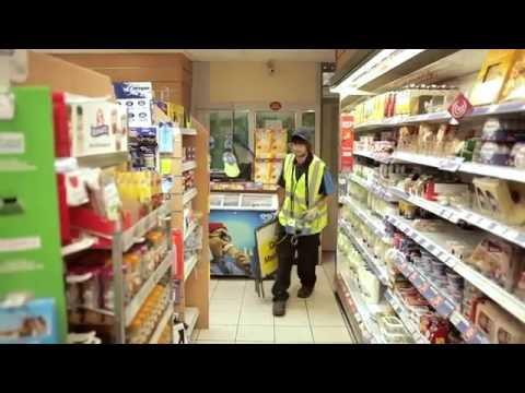 Costcutter Southport - Business Energy Saving - British Gas Business