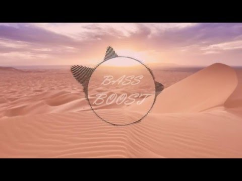 C.o.R & Crank - Arabic Ganja (Bass Boosted)