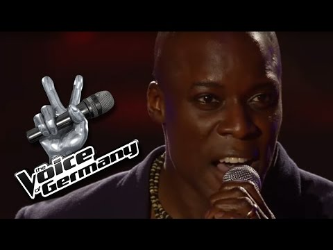 Love's Divine  Seal  Carl Ellis Cover  The Voice of Germany 2015  Knockouts