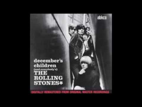 "The Rolling Stones - ""She Said Yeah!"" (December"