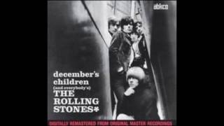 The Rolling Stones She Said Yeah December S Children And Everybody S Track 01