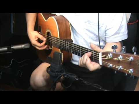 Video - Viva la vida Cover - Coldplay (w/Lyrics & Chords)
