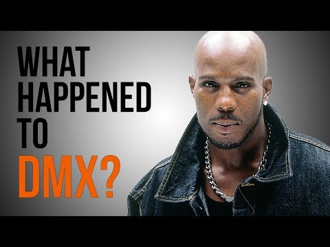 Download Youtube: WHAT HAPPENED TO DMX?