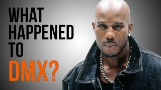 What Happened To Dmx?