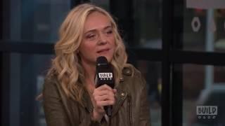 Rachel Bay Jones Discusses Her Hit Broadway Show