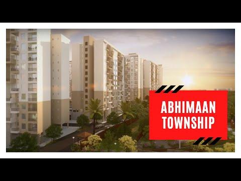 Kohinoor Abhimaan - Thoughtfully Designed Residences