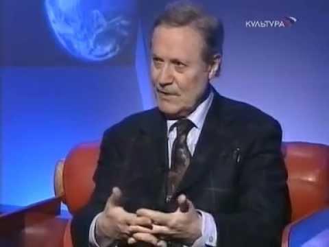 Ночной полет Юрий Соломин