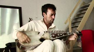 Hedayat on Rubab