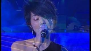 王菲(Faye Wong)- 流年 第八屆華語榜中榜 现场Live 2002