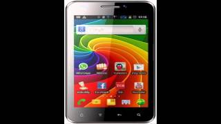MICROMAX A101 REVIEW AND FIRST LOOK