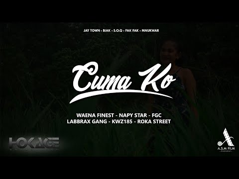CUMA KO (MV)