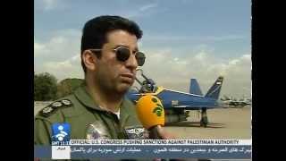 iran air force personnel training for iran army day تمرين نيروي هوايي براي بزرگداشت روز ارتش ايران