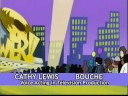 Teapot- Cathy Lewis as Bouche