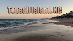 Topsail Island Beach Cam