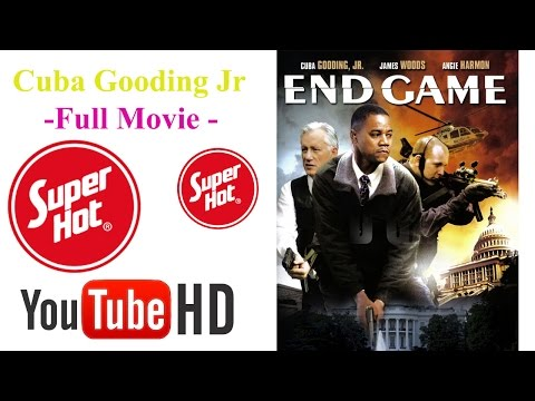 End Game 2006 ✿ Cuba Gooding Jr movie ✿ WATCH NOW !