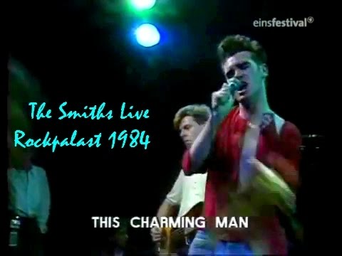 The Smiths - Live at Rockpalast - Full Concert - 1984