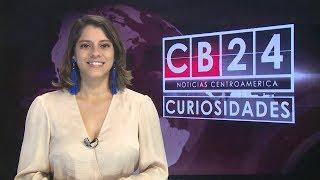 Este domingo 1 de julio en CB24 Curiosidades