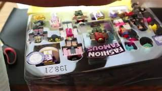 Roblox Fashion Famous box opening with Taylor and Riane