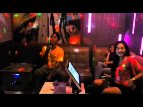 SHE'S GONE by ERY KARAOKE AT DTONES BY AFGAN JAMBI contact p