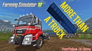 "[""FARMING SIMULATOR 17"", ""FARMING SIMULATOR 17 trucks"", ""Farming Simulator 17 Man"", ""Farming Simulator 17 Trailers"", ""Farming Simulator 17 Mods"", ""FARMING SIMULATOR 17 lowboy"", ""Farming Simulator 17 hauling"", ""FARMING SIMULATOR 17 Tractors"", ""Landwirtscha"