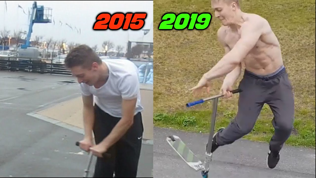 Henrik Palm | From Donoflip to WHIP DONOCUP Flat EVOLUTION!!