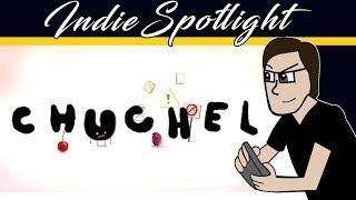 Chuchel - Indie Spotlight | MightyNifty