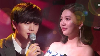 [We Got Married Behind] 성재♥조이 미공개컷 - SungJae's song 'hug me'