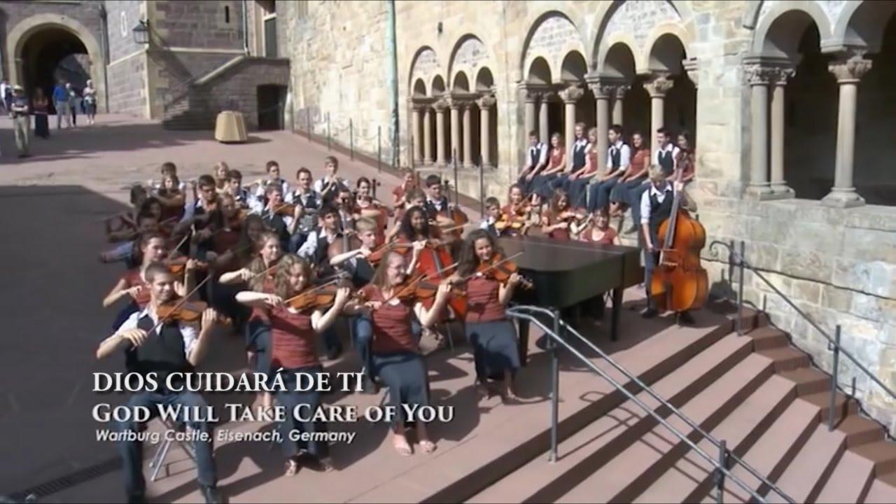 DIOS CUIDARÁ DE TI - Fountainview Academy