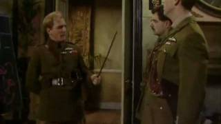 The Legend that is ... Lord Flashheart!