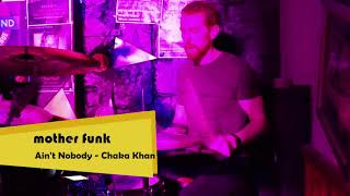 Mother Funk Promo Video 1