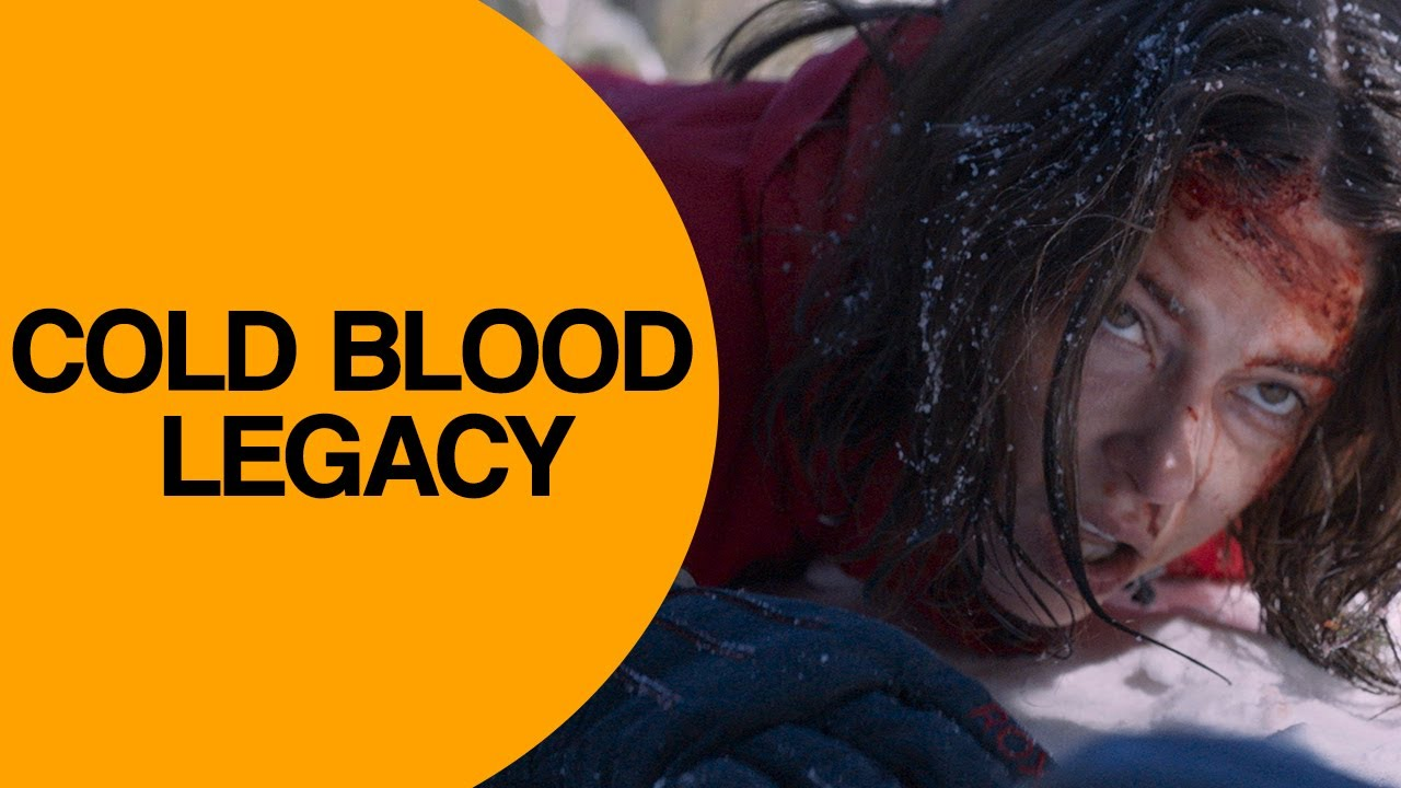 Cold Blood Legacy - OFFICIAL TRAILER 2019 - YouTube
