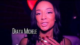 #AMVTv Ep. 11 Draya from BasketBall Wives LA takes over KC  & Stripper Contest!