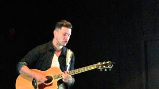 Andy Grammer Soundcheck - Honey I'm Good - Indian Ranch 8.8.15