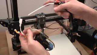 DIAPASON - 3D Printer - Quick Change MkII Tool Head
