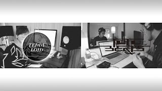 TeddyLoid×tofubeats 10minutes remix Battle△△ 9/16発売、TeddyLoidが...
