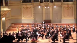 Neue Philharmonie Hamburg G Rossini Ouvertüre zu Die Seidene Leiter