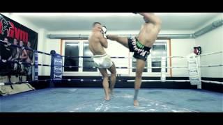 Fox Gym  - Muay Thai 2015