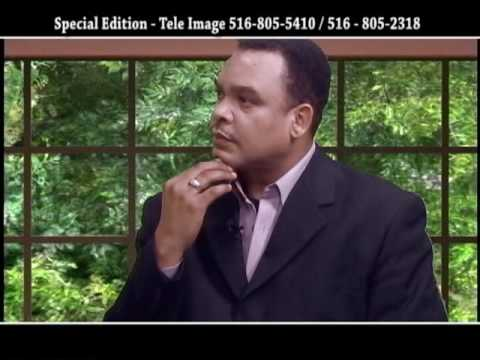 TRAGEDY SCHOOL COLLAPSED INTERVIEW PASTOR FORTIN # 5
