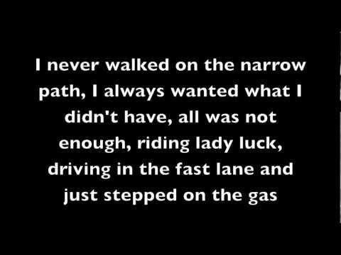 Raised On Rock - Scorpions ( With Lyrics )