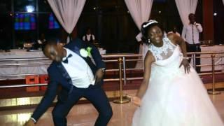 Cameroonian Wedding Dance 2015 edywils