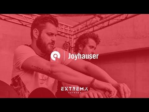 Joyhauser DJ Set @ Extrema Outdoor Belgium 2019 | BE-AT.TV