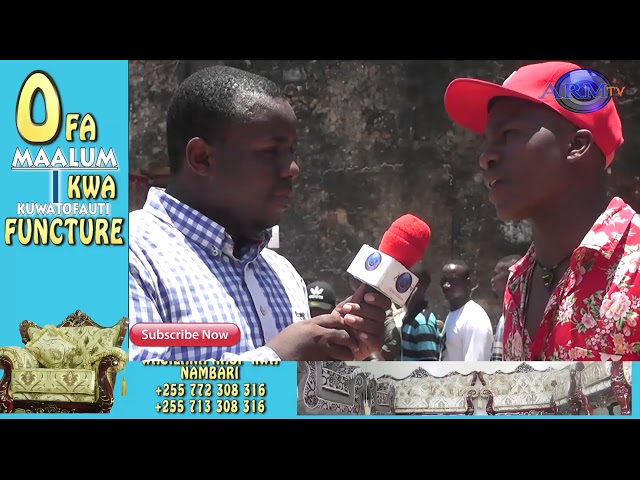 Wasafi tv kutaja Washindi Zanzibar