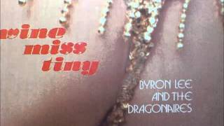 Byron Lee & The Dragonaires - Somebody In The Party