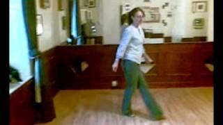 East Coast Groove - line dance