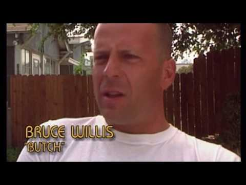 Pulp Fiction Original 1994 Featurette