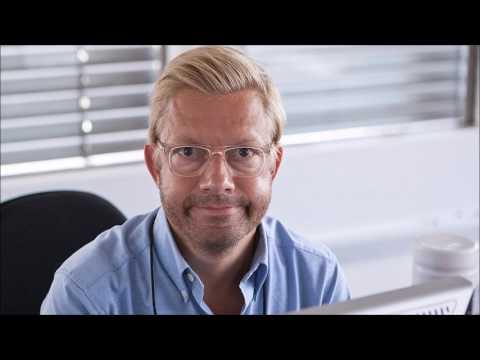 Radioresepsjonen: Bjartes bror legger ned firmaet sitt