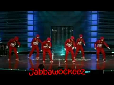 JabbaWockeeZ Red Pill Performance America's Best Dance Crew HQ